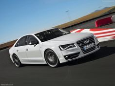 2013 Audi S8 4.0t I will have this one day ;)