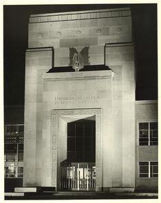 T.H. Allen Pumping Station (undated)