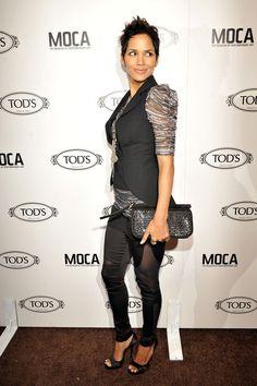 Halle Berry Handbags
