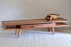 """Retro' coffee table, Assegai"