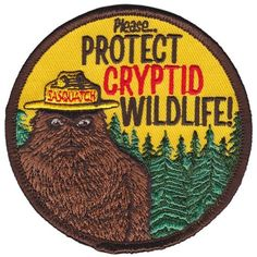 Cryptid PSA Patch