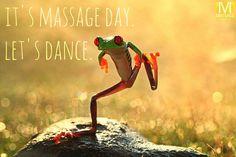"MASSAGE Magazine on Twitter: ""Get excited! #HappyFriday! #lmt #rmt #massage http://t.co/JzC4ismrZC"""