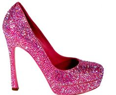 Loving glittery shoes right now ... and I'm not 100% sure why other than they are amazing.
