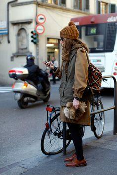 Street Style <3 StreetStyles <3 fashion online~