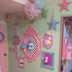 Girl Room, Girls Bedroom, Bedroom Decor, Pastel Room, Pastel Decor, Kawaii Room, Cute House, Room Goals, Dream Rooms