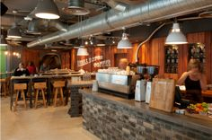 coffee shop design ideas | ... design practice with a fixation on coffee based in the southern