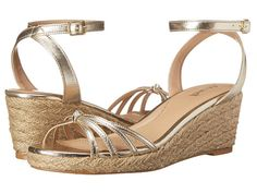 Fitzwell Emma Gold - Zappos.com Free Shipping BOTH Ways