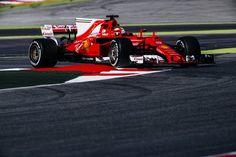 セバスチャン・ベッテル 「自分たちの作業だけに集中している」  [F1 / Formula 1]