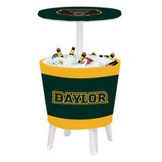 Event Cooler Table - Baylor University Bears - 810024BAY-003