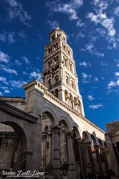 Cathedral of Saint Domnius by Szabó Zsolt-Tibor on 500px