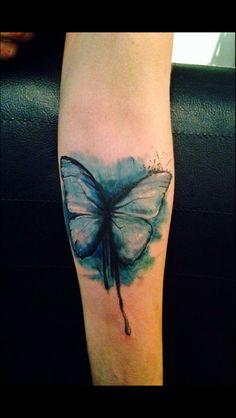 My tattoo made by tattoo Dave @ Utrecht @BLACKBOOK TATTOO'S