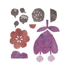 http://www.darlingclementine.no/work/illustration