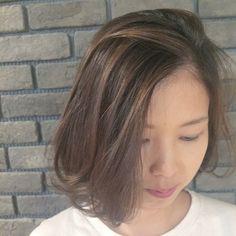 今年女子に大人気の外国人風ヘアカラー。そんなヘアカラーを超本格的に再現できる「ソンブレ・バレイヤージュ」がいま注目されています♡