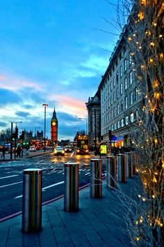 Big Ben - London - England (von Simon & His Camera)