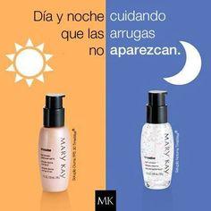 Solución Día y Noche Mary Kay