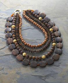 Beaded Jewelry fashion
