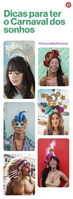 Coachella, Tulle Headband, Carnival Makeup, Makeup Geek, Party Makeup, Wonderful Images, Her Style, Headpiece, Christmas Diy
