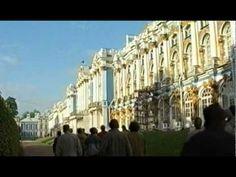 Russland: Sankt Petersburg ReiseVideo