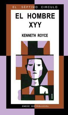 https://flic.kr/p/21e7B9N   El hombre XYY - Kenneth Royce   Sargont