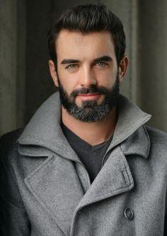 Gorgeous Man