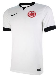 Eintracht Frankfurt away 2014/15