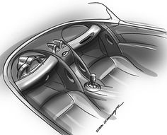 Все оCorvette C1-RS отRoadster Shop - Cardesign.ru - Главный ресурс о транспортном дизайне. Дизайн авто. Портфолио. Фотогалерея. Проекты. Дизайнерский форум.
