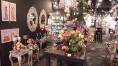 decorando ambientes con www.virginia-esber.es