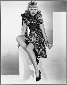 joyce compton photos