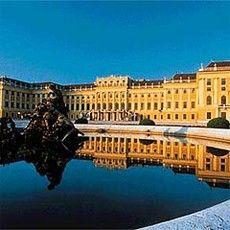 Palacio de Schömbrunn © Maxum
