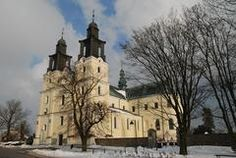 Sanktuarium Matki Bozej Gidelskiej-Gidle -Poland