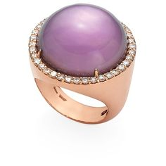 roberto coin jewelry | Roberto Coin Ring • See this and more at Govberg's Jewelry Showcase ...