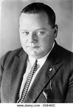 Roscoe 'Fatty' Arbuckle, American silent film actor and comedian - Stock Image John Sherman, Roscoe Arbuckle, Harold Lloyd, Park In New York, Silent Film Stars, Hollywood Actor, Classic Hollywood, Charlie Chaplin, Classic Movies