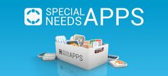 10 Special Needs Apps recently added to the Special Needs App Review