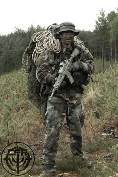 Operator CFR