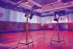 Maida Vale Studio 2