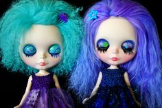 Beautiful Blythes