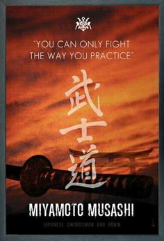 You can only fight. ....
