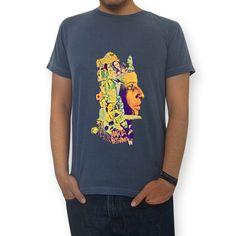 Camiseta BETHÂNIA de @gabrielmartins   Colab55