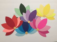 Lately, paper crafts have been my go-to party decorations – they are easy, quick and inexpensive too. I did couple of projects on paper flowers and I love how elegant and real they look, if d… Paper Flowers Craft, Paper Crafts Origami, Paper Crafts For Kids, Flower Crafts, Diy Paper, Paper Art, Diy Diwali Decorations, Flower Decorations, Crape Paper Decorations