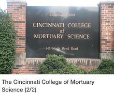 Not a Cincinnati icon