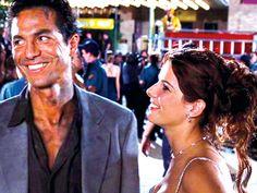 Gracie Hart & Eric Matthews   Miss Congeniality (2000)    #sandrabullock #benjaminbratt #couples