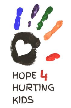 H4HK via @hope4hurtkids