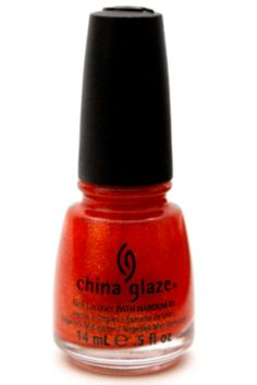 The Hunger Games Capitol Colours By China Glaze – Riveting