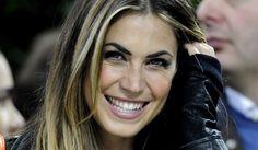 #Sorriso perfetto anche per #Melissa #Satta!