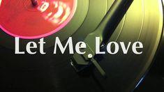 Michael Henderson - Let Me Love You (with lyrics)