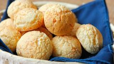 Chipas are basically baked cheese buns and are very popular in Argentina. These buns are made with cassava (tapioca) flour. This flour, also known also as manioc or tapioca starch, is very light can be found in health food stores or Hispanic markets. Traditional chipas are made only with cheese, but different varieties can have ham or other cold meats in the filling. You can use Parmesan cheese by itself or a combination of hard and semi-hard cheeses, such as Manchego, Swiss or various…