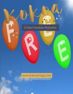 10 Best Freebie Webs