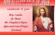 Le vendredi 3 juin prochain, c'est la fête du Sacré-Cœur. Traditionnellement, nous prions pour les prêtres. Et plus particulièrement, à Martigues, nous prierons pour eux en ces temps troublés.