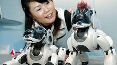 Do All Robot Dogs Go to Heaven? - Robotics Trends