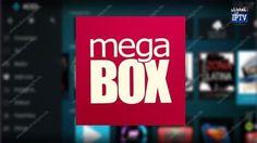 """Como Instalar o Add-on """"-=.MegaboxTV.=-"""" no KODI – Filmes e Séries via Torrent e TV Online"""